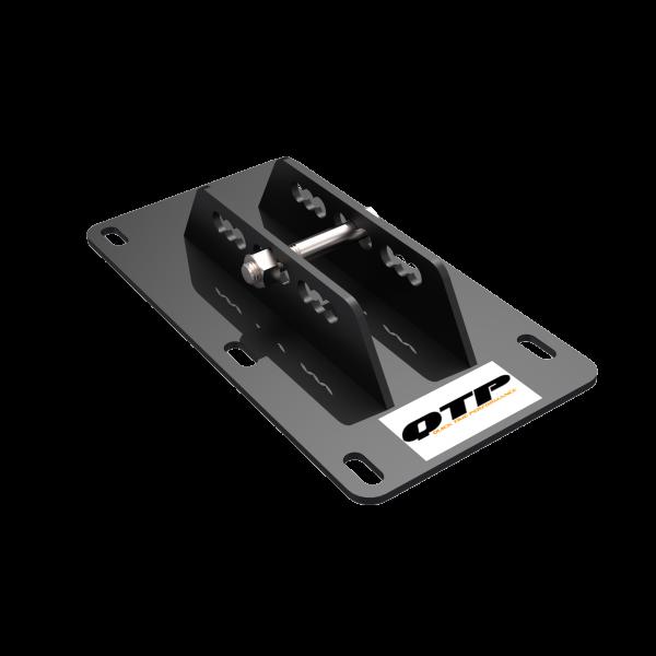 Quick Time Performance - GM LT-1/LT-4 Engine Lifting Plate QTP