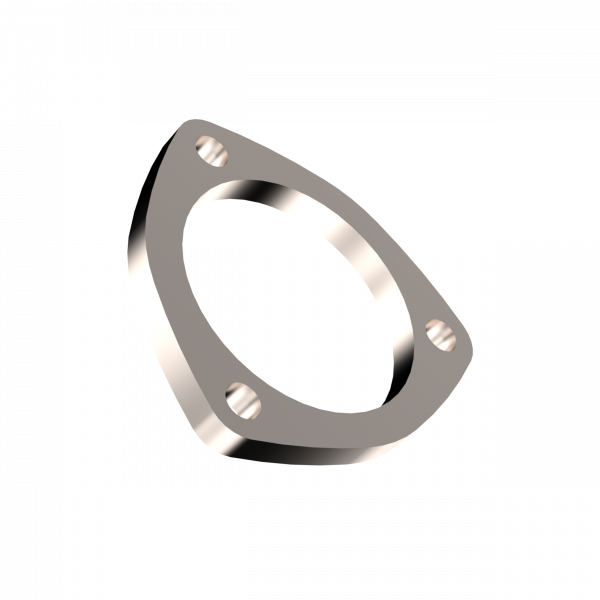 Quick Time Performance - 3.00 Inch 3 Bolt Flange QTP