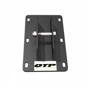Quick Time Performance - GM LSX Engine Lifting Plate QTP - Image 2