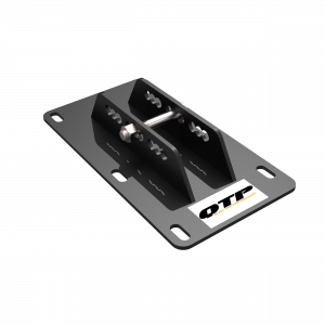 Quick Time Performance - GM LT-1/LT-4 Engine Lifting Plate QTP - Image 1