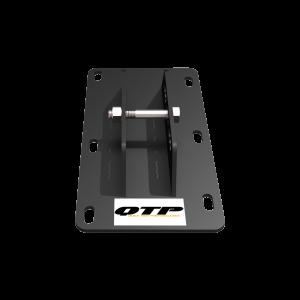 Quick Time Performance - GM LT-1/LT-4 Engine Lifting Plate QTP - Image 2