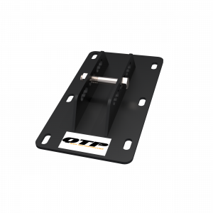 Quick Time Performance - GM LT-1/LT-4 Engine Lifting Plate QTP - Image 3