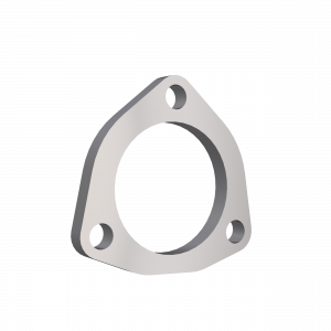 Quick Time Performance - 2.50 Inch 3 Bolt Flange QTP - Image 1