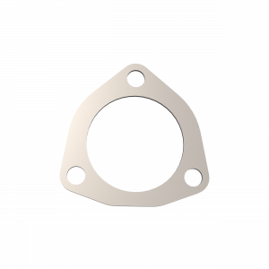 Quick Time Performance - 2.50 Inch 3 Bolt Exhaust Gasket QTP - Image 2