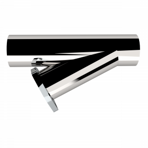 Quick Time Performance - 3.00 Inch Stainless Steel QTP Exhaust Cutout - Image 3