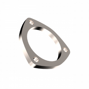 Quick Time Performance - 3.00 Inch 3 Bolt Flange QTP - Image 1