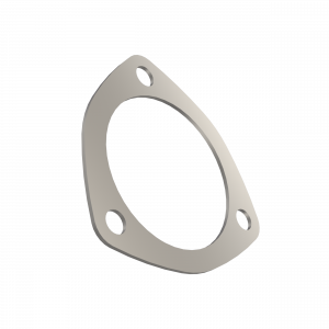 Quick Time Performance - 3.00 Inch 3 Bolt Exhaust Gasket QTP - Image 1