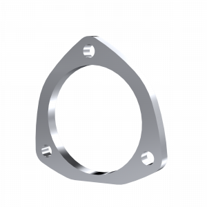 Quick Time Performance - 3.50 Inch 3 Bolt Flange QTP - Image 3