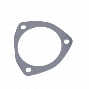 Quick Time Performance - 3.50 Inch 3 Bolt Exhaust Gasket QTP - Image 2