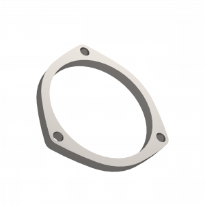 Quick Time Performance - 4.00 Inch 3 Bolt Flange QTP - Image 1