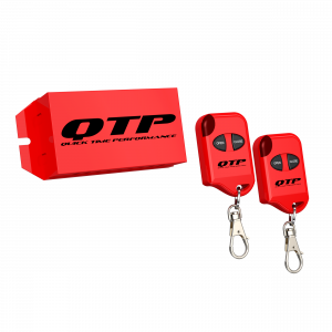Quick Time Performance - Wireless One Touch Remote Controller For QTP Electric Exhaust Cutouts - Image 2