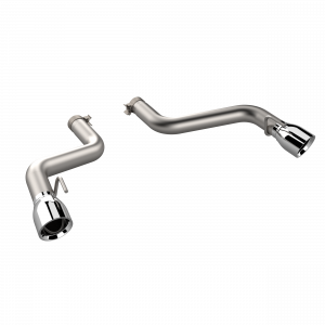 Quick Time Performance - 2016-2020Chevrolet Camaro SS QTP Eliminator Axle Back - Image 1