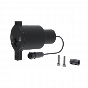 Quick Time Performance - Motor Kit for QTP Electric Exhaust Cutouts - Image 2