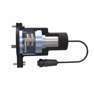 Quick Time Performance - Motor Kit for QTP Electric Exhaust Cutouts - Image 3