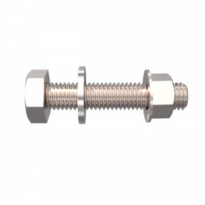 Quick Time Performance - Nut and Bolt Kit QTP - Image 2