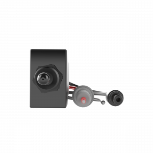 Quick Time Performance - Single Toggle Switch for QTP Electric Exhaust Cutouts - Image 2