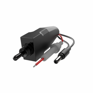 Quick Time Performance - Single Toggle Switch for QTP Electric Exhaust Cutouts - Image 1