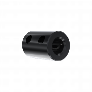 Quick Time Performance - Motor Coupler for QTP Electric Exhaust Cutouts - Image 1