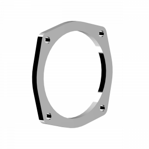 Quick Time Performance - 5.00 Inch 4 Bolt Flange QTP - Image 2