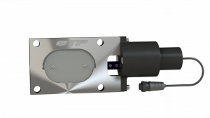 Quick Time Performance - Replacement Oval Valve Only - Image 1